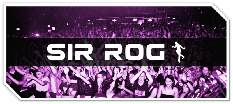 Sir ROG Logo